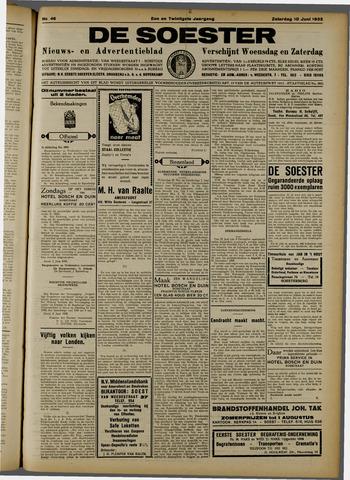 De Soester 1933-06-10