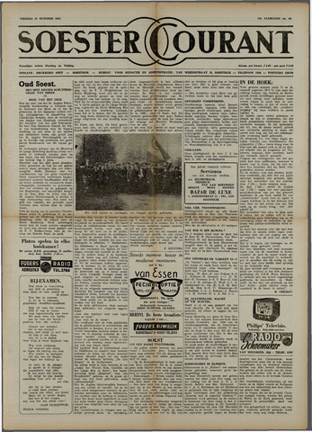 Soester Courant 1955-10-21