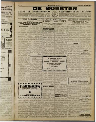 De Soester 1929-05-25