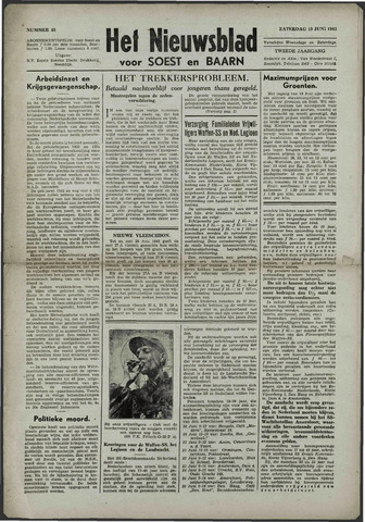 Soester Courant 1943-06-19