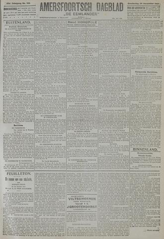 Amersfoortsch Dagblad / De Eemlander 1921-11-24
