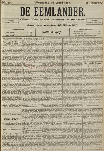 De Eemlander 1905-04-26