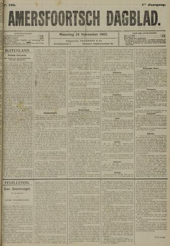 Amersfoortsch Dagblad 1902-11-24