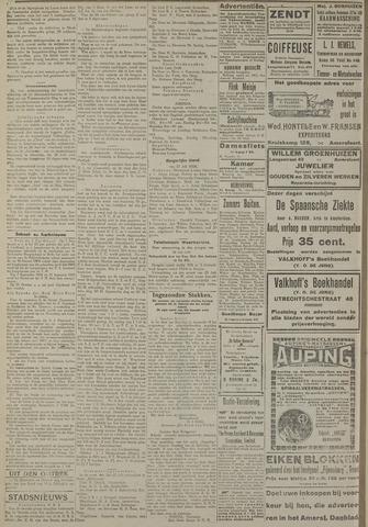 Amersfoortsch Dagblad / De Eemlander 1918-07-23