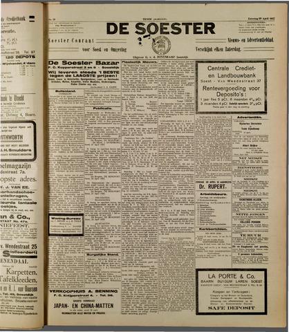 De Soester 1922-04-29