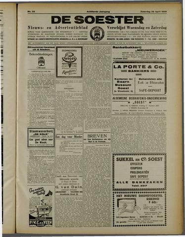 De Soester 1930-04-26