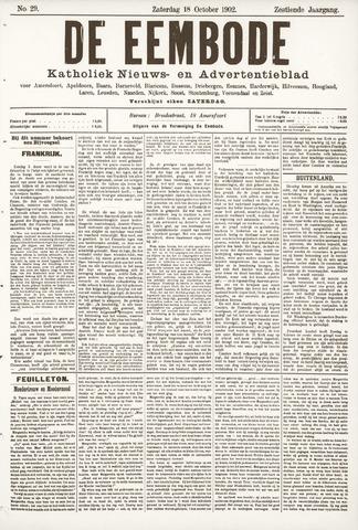 De Eembode 1902-10-18