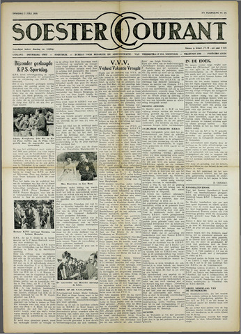 Soester Courant 1959-07-07