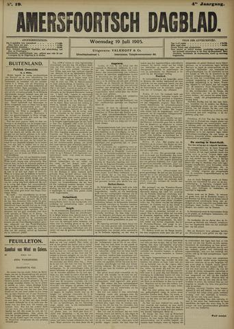 Amersfoortsch Dagblad 1905-07-19