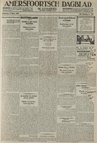 Amersfoortsch Dagblad / De Eemlander 1930-03-13