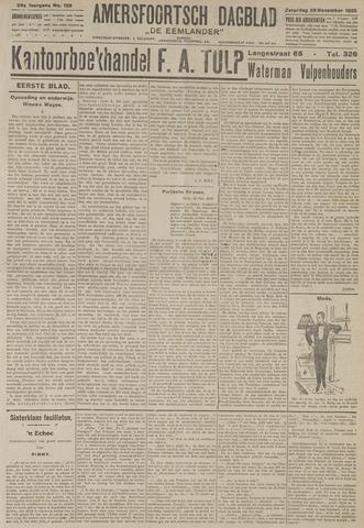 Amersfoortsch Dagblad / De Eemlander 1925-11-28
