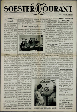 Soester Courant 1964-06-23