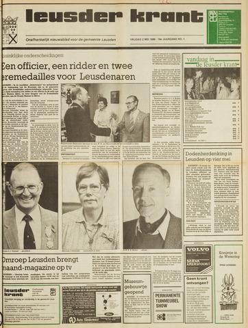 Leusder Krant 1986-05-02