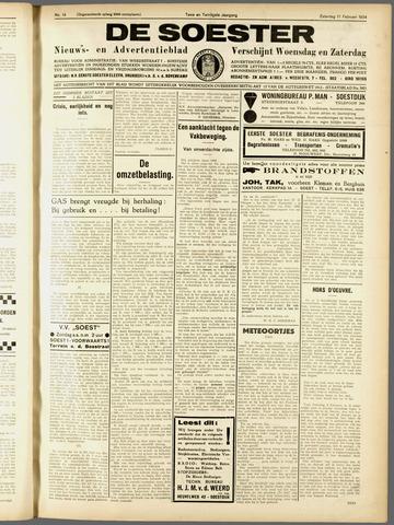 De Soester 1934-02-17