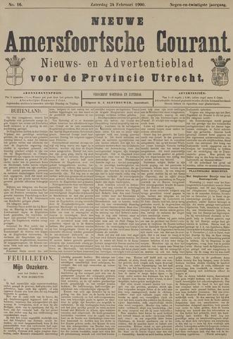 Nieuwe Amersfoortsche Courant 1900-02-24