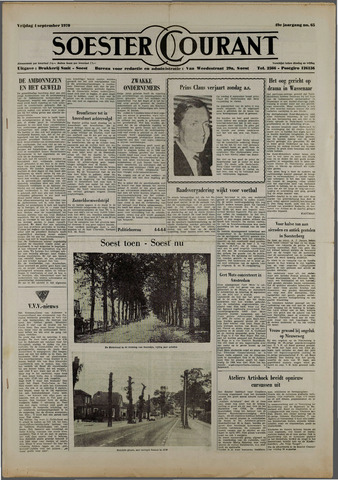 Soester Courant 1970-09-04