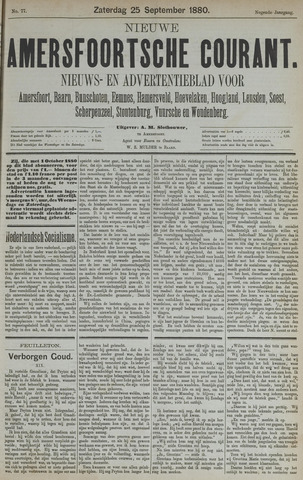 Nieuwe Amersfoortsche Courant 1880-09-25