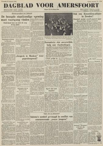 Dagblad voor Amersfoort 1948-08-18