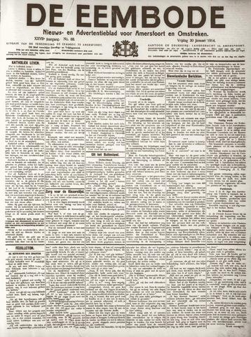 De Eembode 1914-01-30