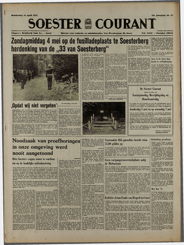 Soester Courant 1975-04-24