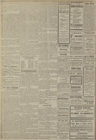 Amersfoortsch Dagblad / De Eemlander 1918-08-08
