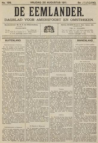 De Eemlander 1911-08-25