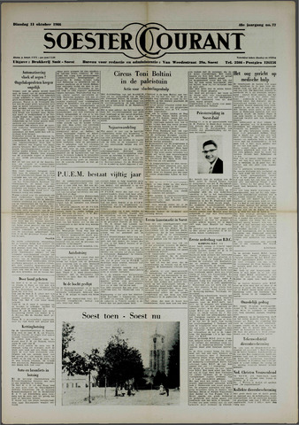 Soester Courant 1966-10-11