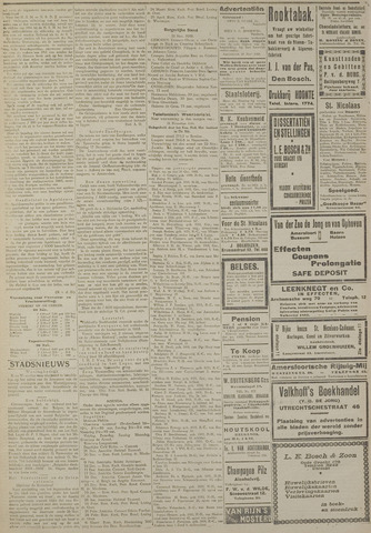 Amersfoortsch Dagblad / De Eemlander 1918-11-22