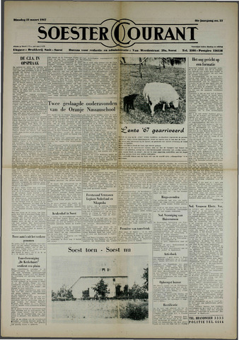 Soester Courant 1967-03-21