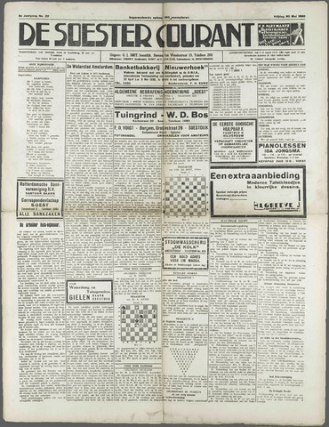 Soester Courant 1930-05-30