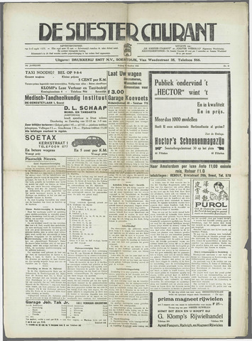 Soester Courant 1935-10-11