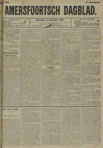 Amersfoortsch Dagblad 1902-12-15