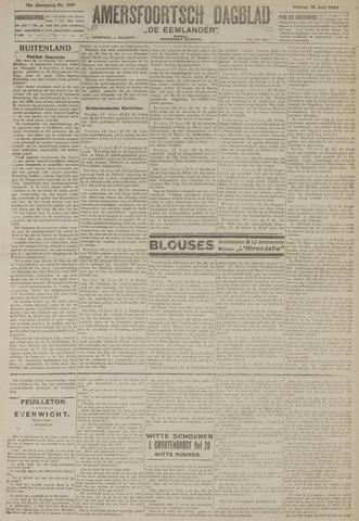 Amersfoortsch Dagblad / De Eemlander 1920-06-18