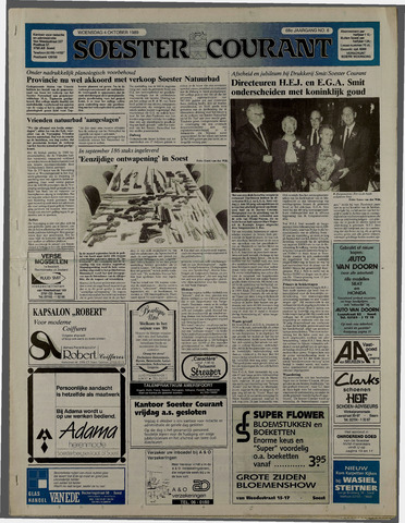Soester Courant 1989-10-04