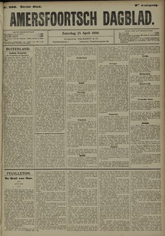 Amersfoortsch Dagblad 1908-04-25