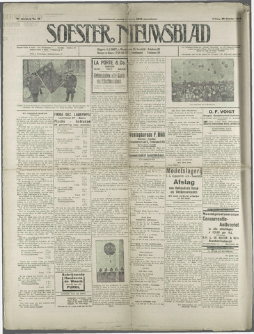 Soester Courant 1926-10-29