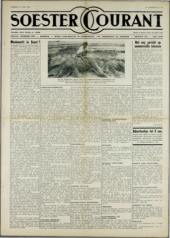 Soester Courant 1962-07-17