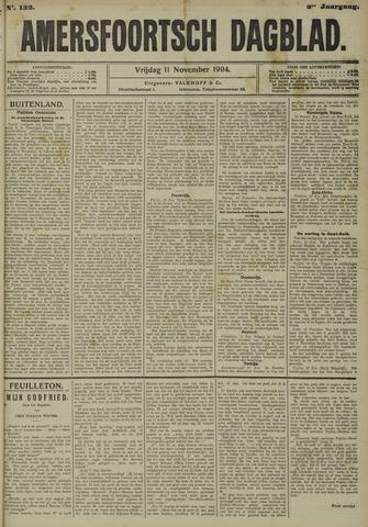 Amersfoortsch Dagblad 1904-11-11