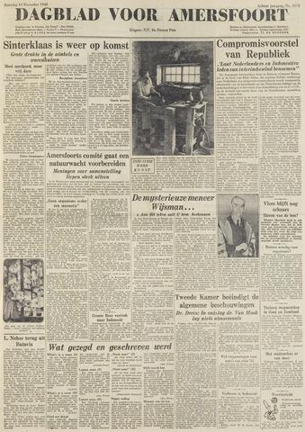 Dagblad voor Amersfoort 1948-11-13