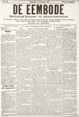 De Eembode 1897-02-13
