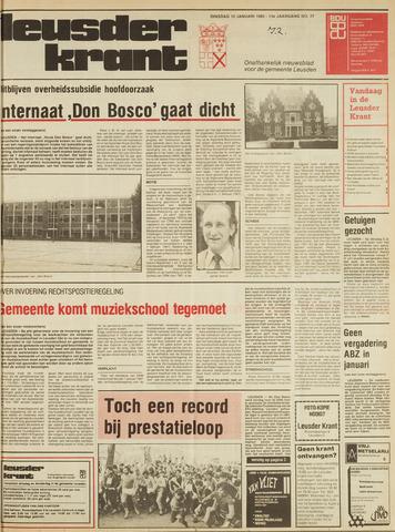 Leusder Krant 1982-01-12
