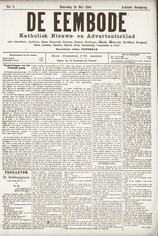 De Eembode 1894-05-26