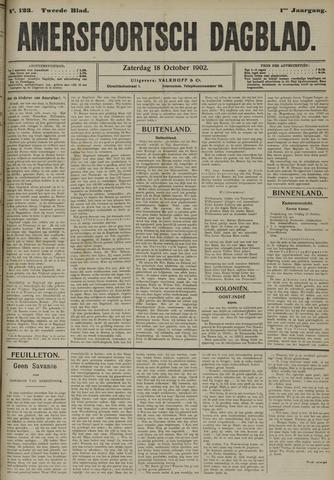 Amersfoortsch Dagblad 1902-10-18
