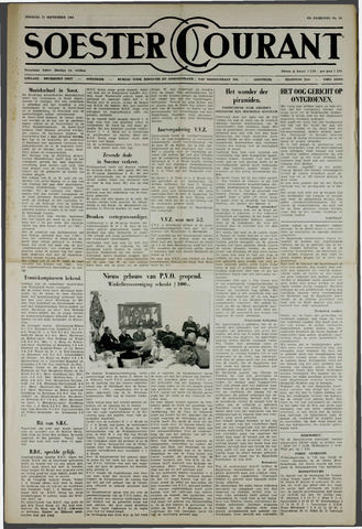 Soester Courant 1963-09-17
