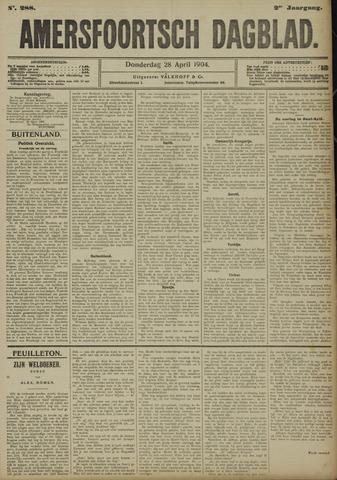 Amersfoortsch Dagblad 1904-04-28