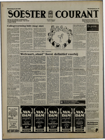 Soester Courant 1982-07-21
