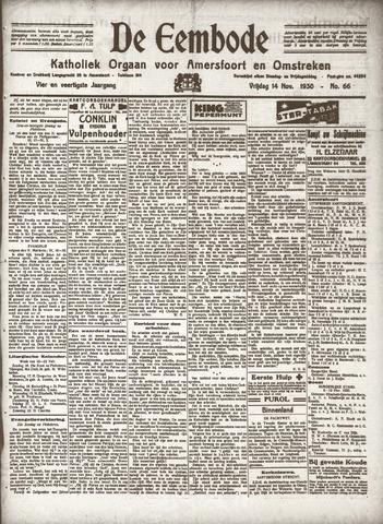 De Eembode 1930-11-14