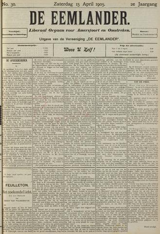 De Eemlander 1905-04-15