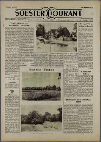 Soester Courant 1970-07-10