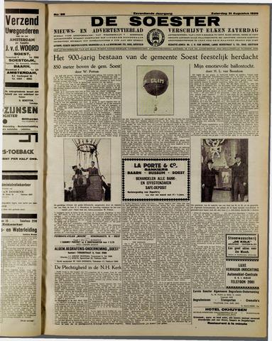 De Soester 1929-08-31